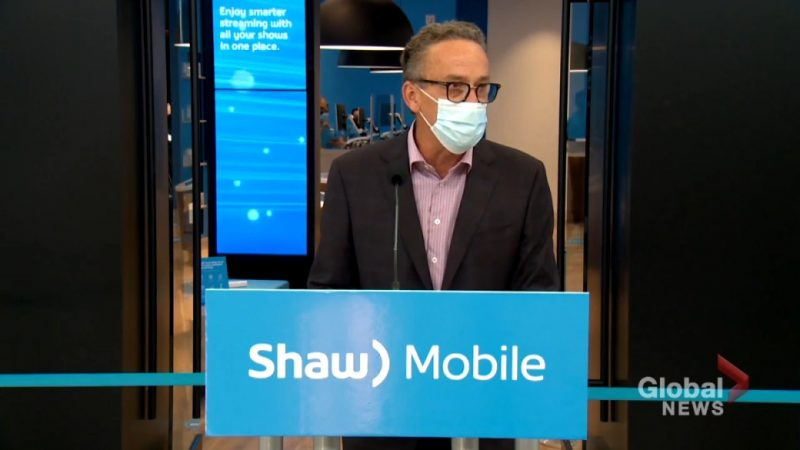 Shaw Communications says year off to great start despite pandemic No ratings yet.