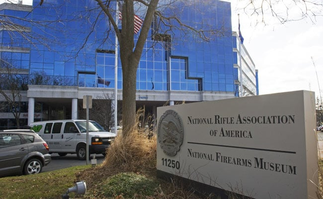 US National Rifle Association Files For Bankruptcy No ratings yet.