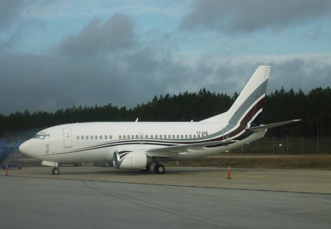 Boeing 737 Goes Missing After Takeoff No ratings yet.