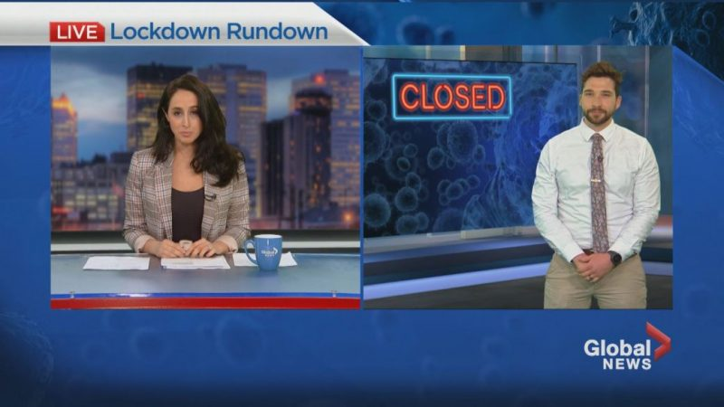December lockdown was 'the last straw.' Job numbers show impact of new COVID-19 restrictions No ratings yet.
