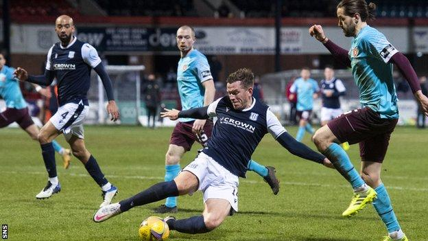Scottish FA asks Championship clubs whether they want to continue playing or suspend season