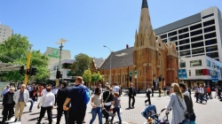 Perth named Australia's friendliest city