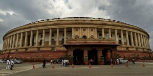 Citizenship (Amendment) Bill To Be Introduced In Lok Sabha On Monday