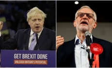 UK election voting LIVE updates: Exit poll predicts comfortable victory for Boris Johnson