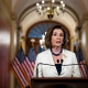 Pelosi says House will draft impeachment charges against Trump