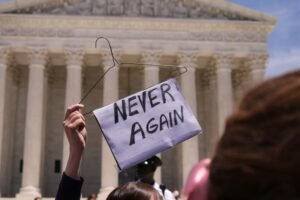 Hundreds Of Women Lawyers Who Have Had Abortions Come Forward To Ask Supreme Court To Protect Abortion Rights