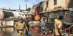 Most Victims Of Sudan Fire Tragedy From Tamil Nadu, Bihar: Indian Embassy