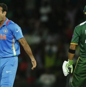 Irfan Pathan gives befitting response to Razzaq's 'baby bowler' comment for Jasprit Bumrah