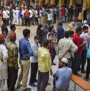Delhi Assembly Poll Schedule Likely To Be Announced By January 10