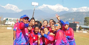9 ducks in a match: Maldives Women batting collapse against Nepal makes for a bizarre scorecard