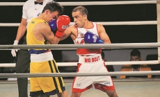Tokyo drift: In the zone, Amit Panghal gears up for Olympic qualifiers