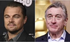 Leonardo DiCaprio to present SAG Life Achievement Award to Robert De Niro