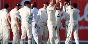 England name Test squad for South Africa series, James Anderson returns