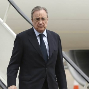 Will Real Madrid abandon La Liga? Its president Florentino Pérez maps a way out