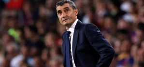 Ernesto Valverde and the prison of Barcelona's past
