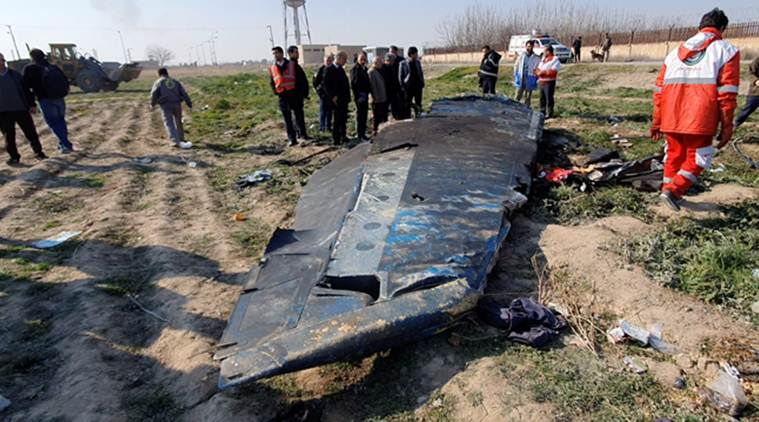 Iran says some people arrested for their role in Ukrainian plane crash: Top developments