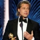 Brad Pitt says he is not on Tinder