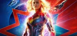 Captain Marvel sequel in works