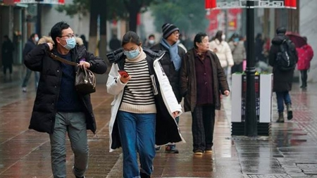 Coronavirus death toll mounts to 25 in China, infections spread