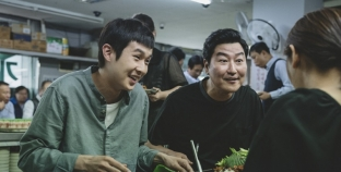 Bong Joon Ho to release Parasite in the US in black-and-white