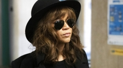 Actor Rosie Perez says she was told of Weinstein rape
