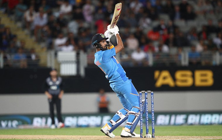 IND vs NZ 2nd T20I: KL Rahul continues to impress as India go 2-0 up