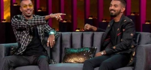 We did not know what was going to happen: Hardik Pandya on Koffee with Karan controversy