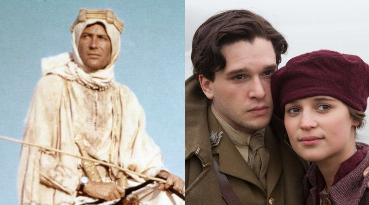 Ahead of 1917's release, a look at top five World War I films
