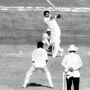 From the Ranji archive: 1985 Bombay vs Delhi final and time of Ravi Shastri's life