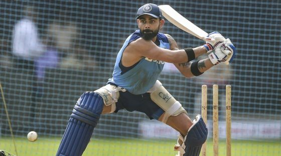 Virat Kohli says he's willing to change batting position to fit in Rohit, Dhawan and Rahul