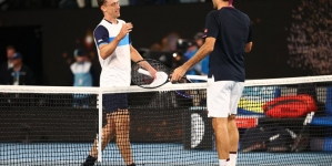 Roger Federer vs John Millman: From 4-8 to 10-8, a tale of six points
