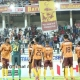 25,000 fans turn up to support late Dhanarajan's family in Gokulam-Churchill clash
