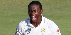 Kagiso Rabada ban is cause for concern, says South Africa coach Mark Boucher