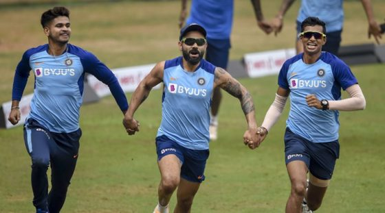 India vs Australia ODI Series 2020: Full Schedule, Squad, Time Table, Players List, Timings, Live Streaming Details