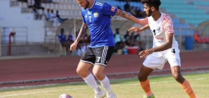 I-League: Real Kashmir beat Indian Arrows 2-0