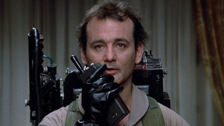 It's gonna work: Bill Murray on Ghostbusters Afterlife