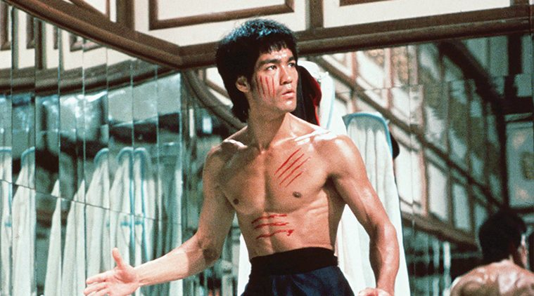 Bruce Lee's daughter sues fast food chain for 30 million dollars