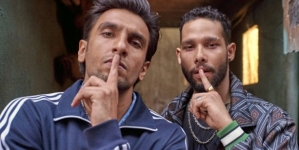 Gully Boy fails to make shortlist for Oscars' best international film