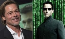 Brad Pitt reveals he almost played Neo in The Matrix