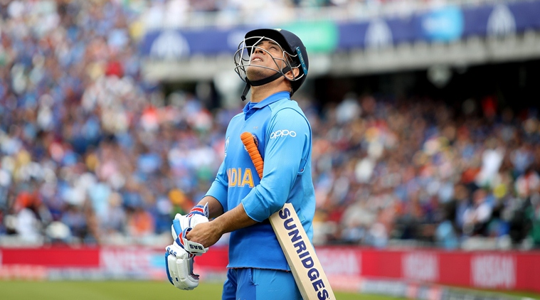 BCCI drops MS Dhoni's name from Annual Player Contracts list