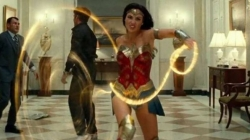 Wonder Woman 1984 declared the most anticipated Hollywood movie of 2020