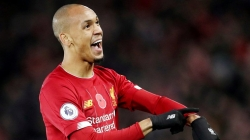 Liverpool's Fabinho, Joel Matip in line for return against Manchester United