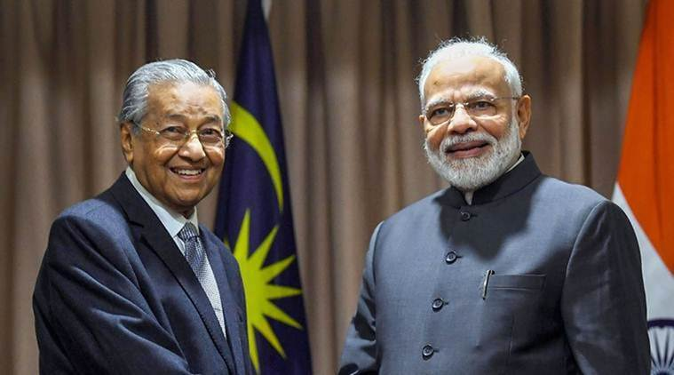 CAA row: Malaysia's PM says 'concerned' about palm oil boycott but will speak against 'wrong things'