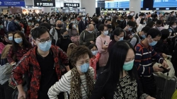 Coronavirus outbreak in China: 80 dead, over 2,700 infected as virus spreads