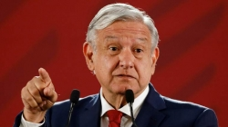 Mexico is the wall: president Obrador under fire over migration clampdown
