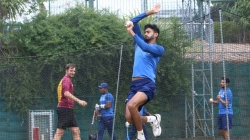 Khaleel Ahmed ruled out of India A's NZ tour with wrist injury