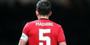 Harry Maguire captaincy latest move in Ole Gunnar Solskjaer's project