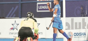 Repeat win: India beat Holland, this time via the shootouts