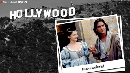 Hollywood Rewind | Ever After: An entertaining mix of fairytale and feminism