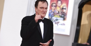 Quentin Tarantino on retirement plan: Directing is a young man's game